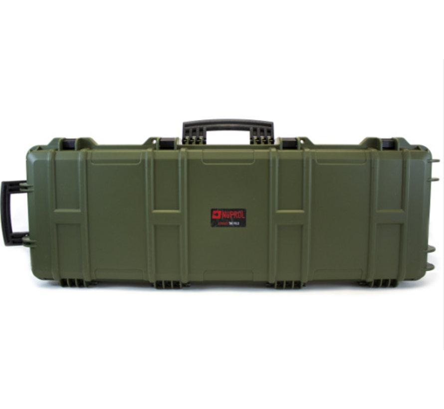 Large Hard Case (Green)