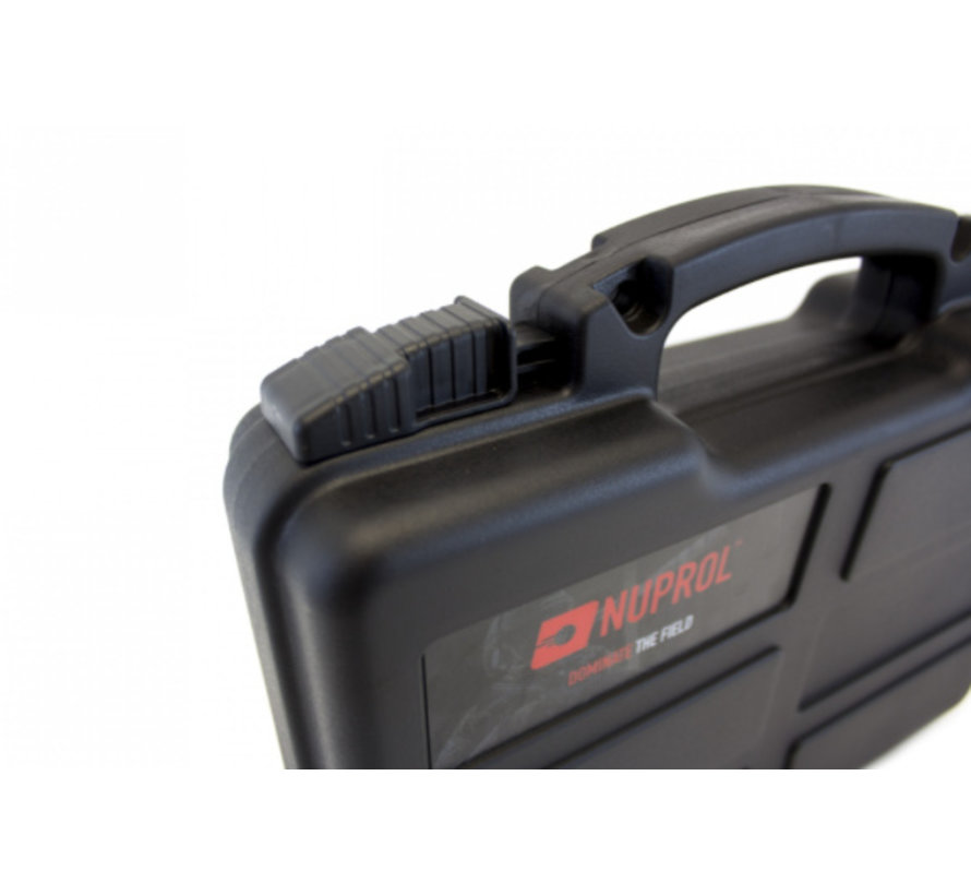 Pistol Small Hard Case (Black)