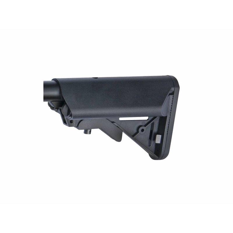 ASG M4 Crane Stock (Black)