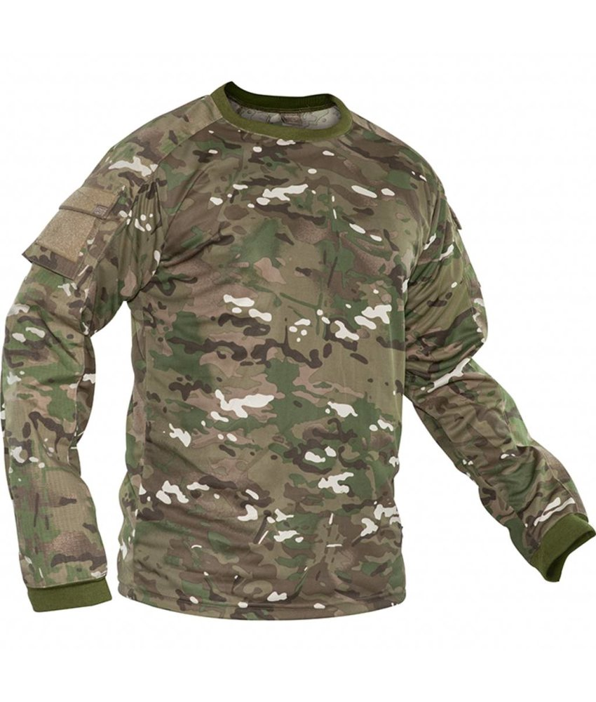 Valken Kilo Combat Shirt (OCP)