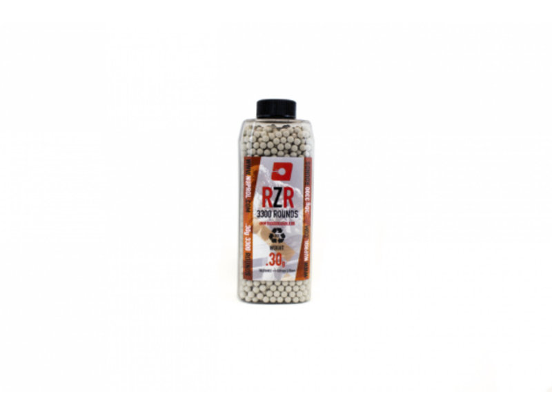 NUPROL RZR Bio BB 0,30g (3300rds)
