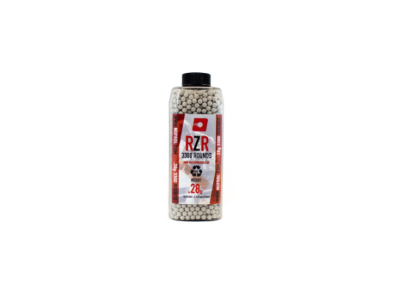 NUPROL RZR Bio BB 0,28g (3300rds)