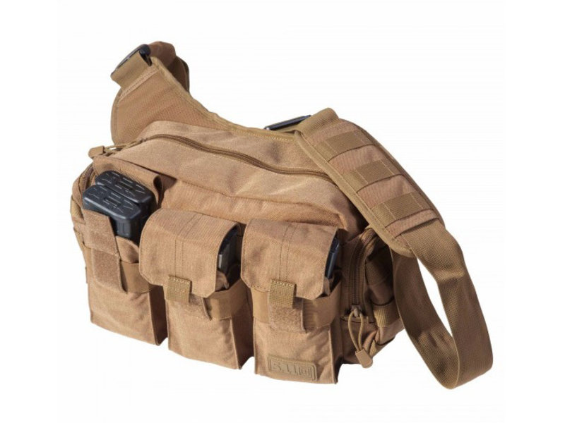 5.11 Tactical Bail Out Bag (Flat Dark Earth)