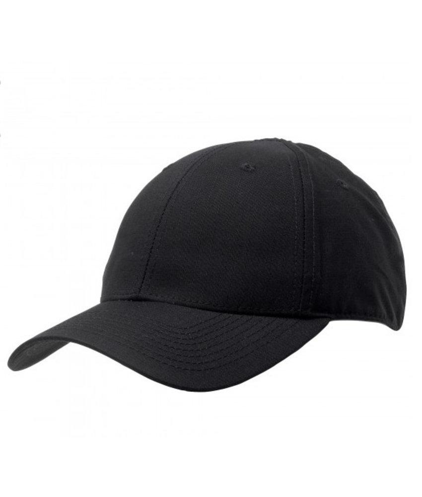 5.11 Tactical Taclite Uniform Cap (Black)