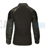 Invader Gear Combat Shirt (ATP Black)
