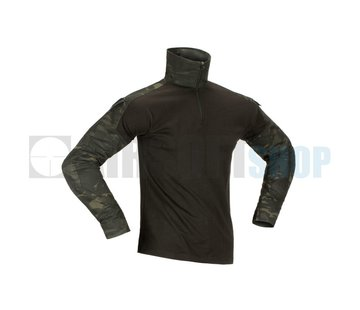 Invader Gear Combat Shirt (ATP Black)