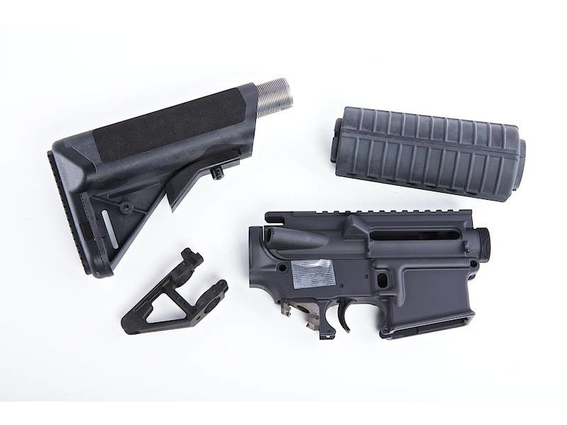 Systema PTW Challenge Kit M4-A1-MAX2 Evolution (M110 Cylinder)