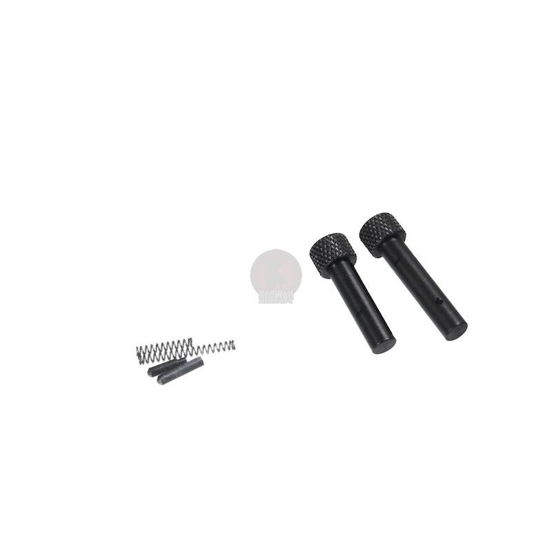 Action PTW Pivot / Takedown Pin Set (Steel)