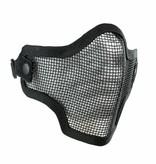 Valken 2G Wire Mesh Tactical Mask (Black)