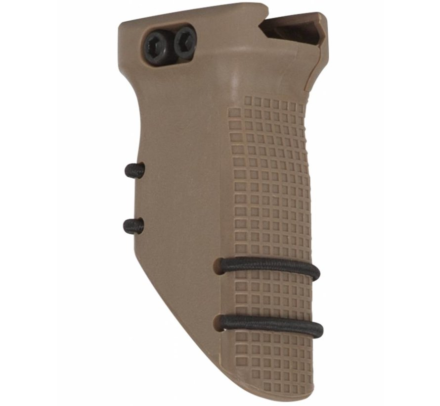 VGS Foregrip (Tan)