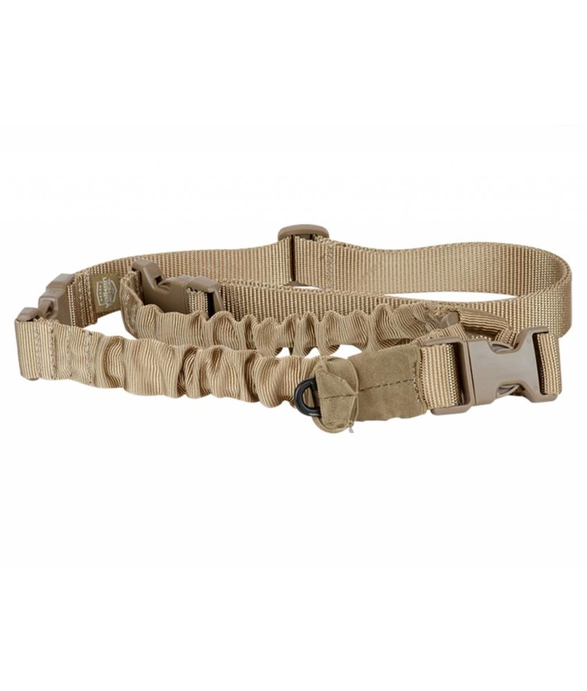 Valken V-TAC Kilo Single Point Sling (Tan)