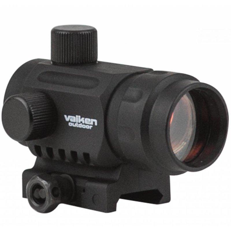 Valken Mini Red Dot Sight RDA20 (Black)