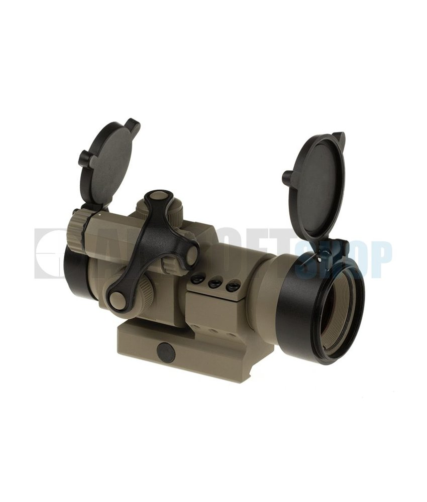 Element M2 Red Dot L-Mount (Desert)