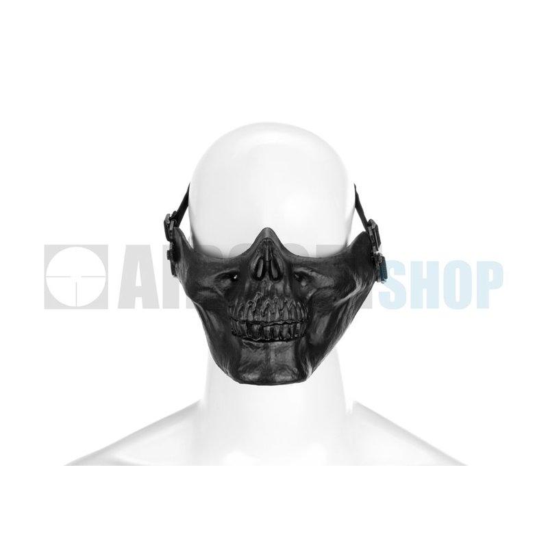 Invader Gear Skull Half Face Mask
