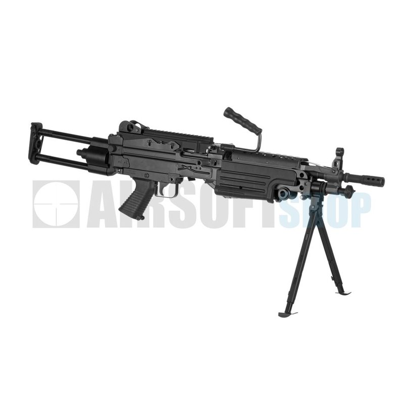 Classic Army M249 Para