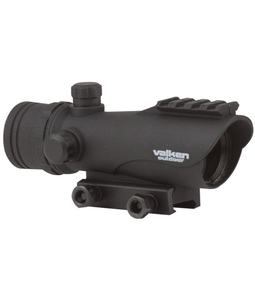 Valken Red Dot Sight RDA30 (Black)