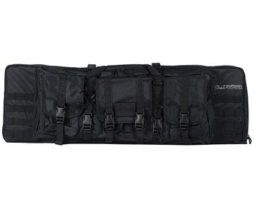 "Valken 36"" Double Rifle Bag (Black)"
