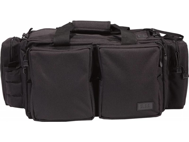 5.11 Tactical Range Ready Bag (Sandstone)