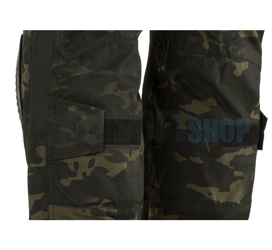 Predator Combat Pants (ATP Black)