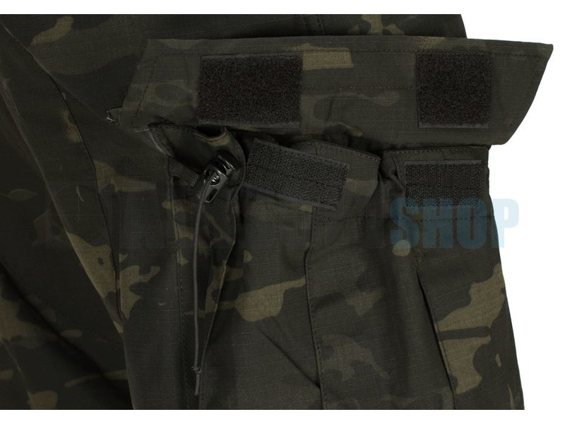 Invader Gear Revenger TDU Pants (ATP Black)