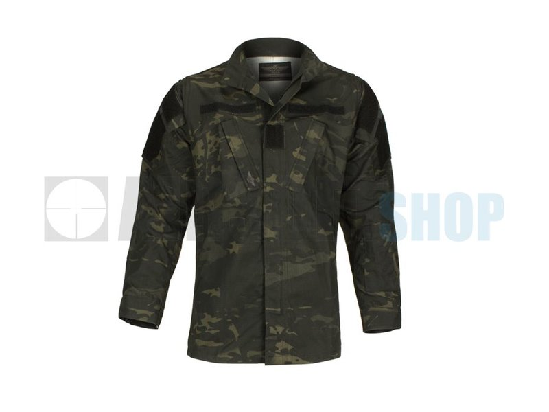 Invader Gear Revenger TDU Shirt/Jacket (ATP Black)