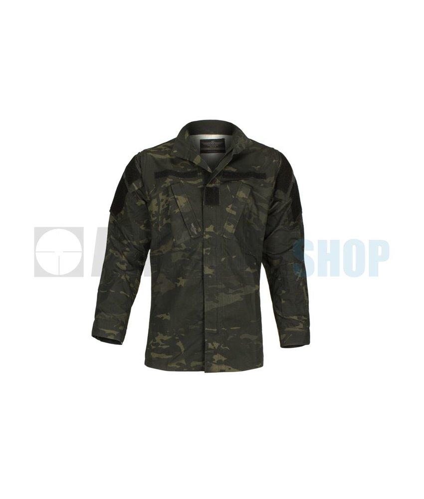 Invader Gear Revenger TDU Shirt/Jacket (ATP Black)