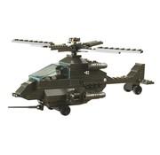 Sluban Attack Helicopter M38-B6200
