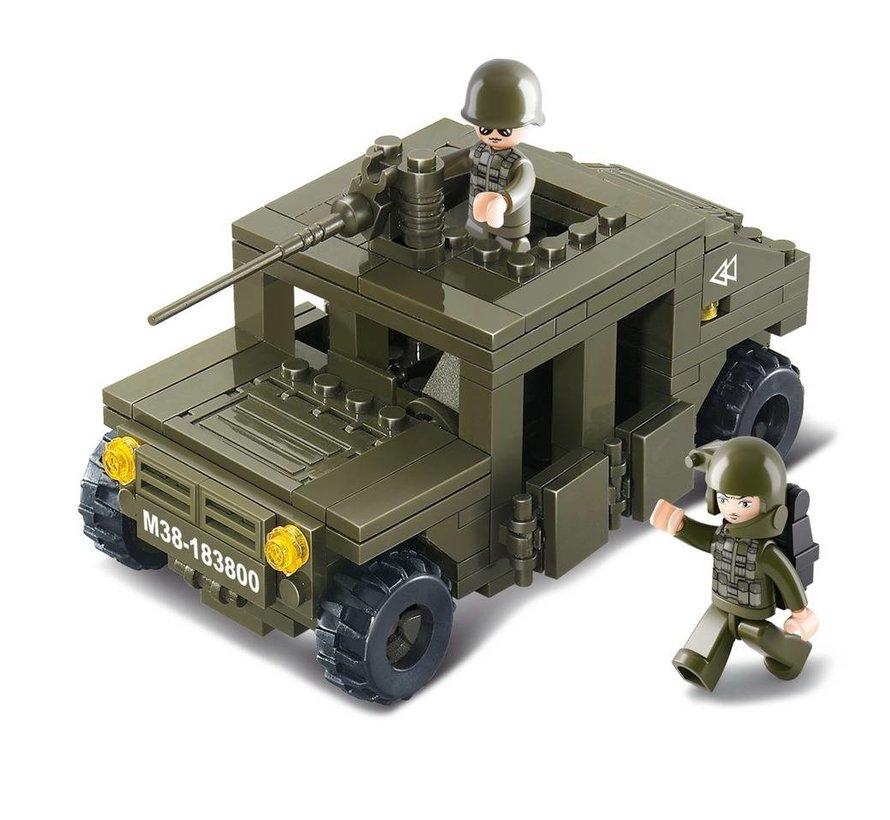 SUV M38-B0297