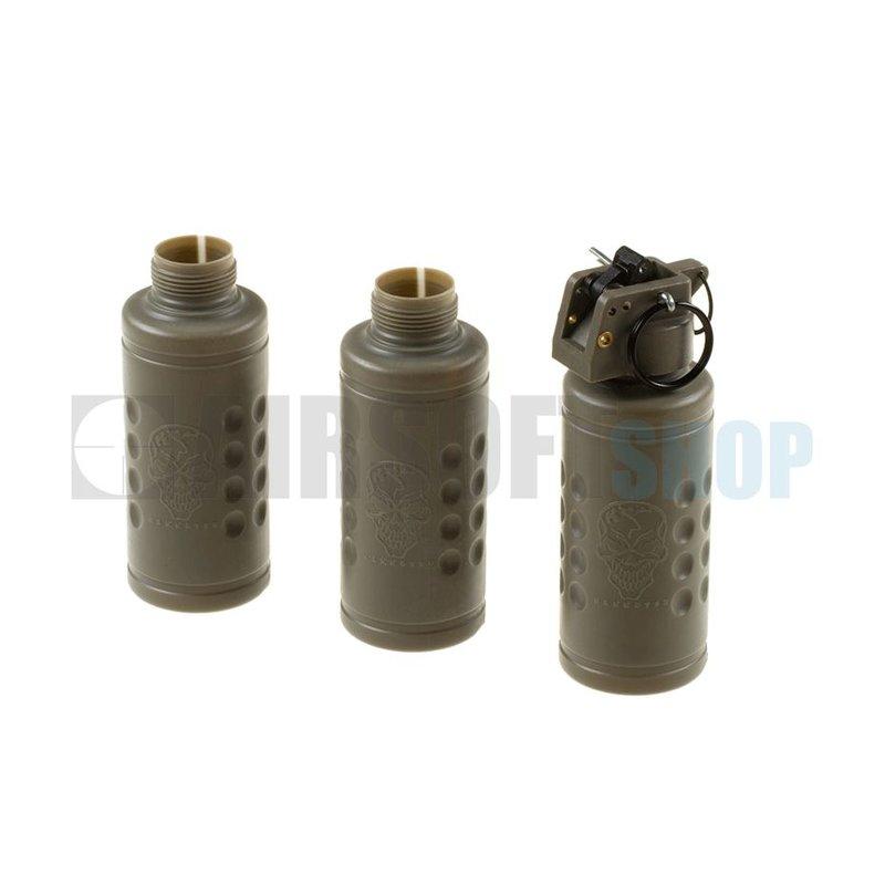 Thunder-B Shock Grenade Set