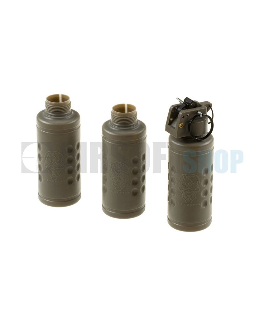 Thunder-B Shock Grenade Set