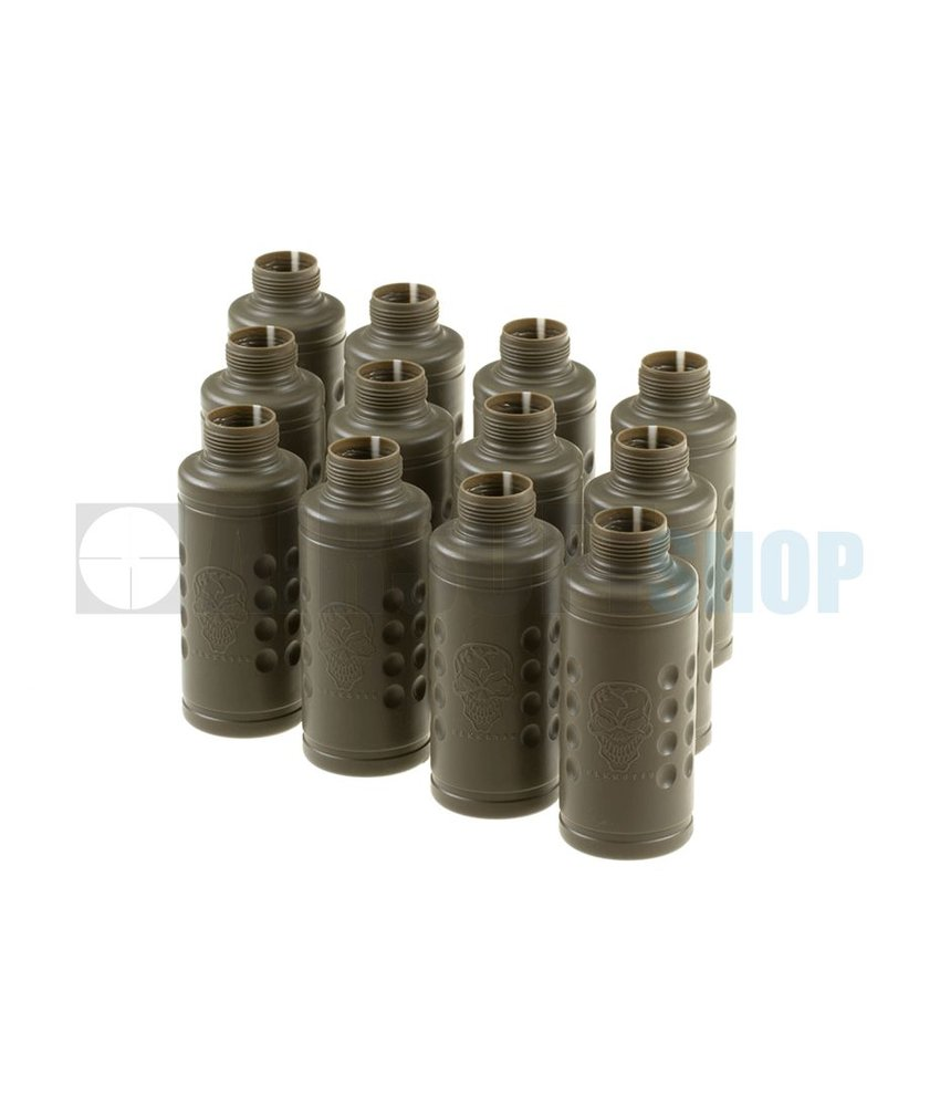 Thunder-B Shock Grenade Shells 12pcs