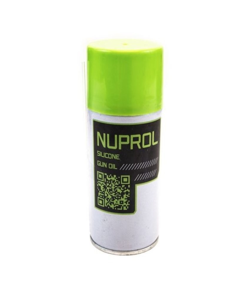 NUPROL Silicon Gun Oil 180ml
