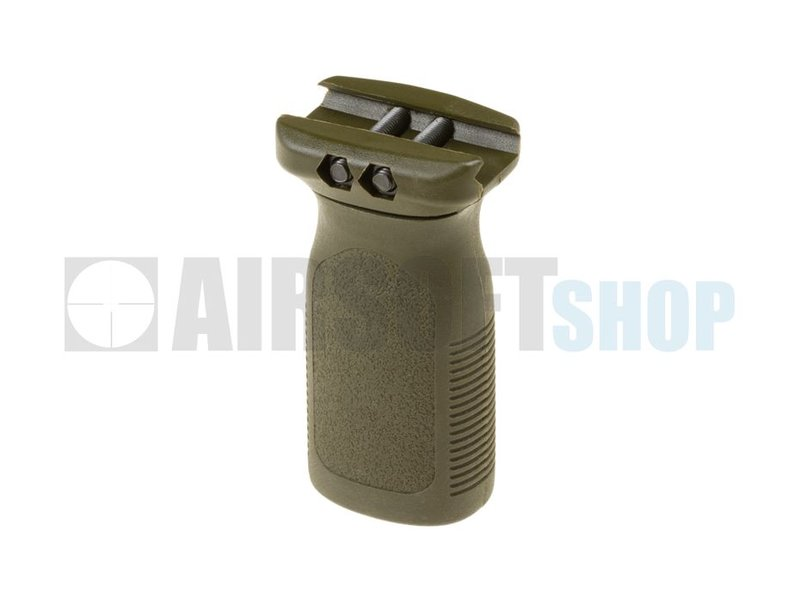 Element RVG Rail Vertical Grip (Olive Drab)