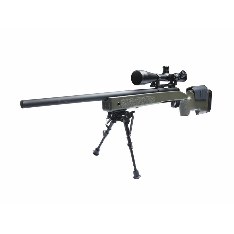 ASG VFC M40A3 Sniper Rifle (Olive Drab)