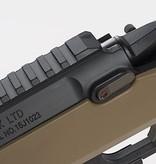 Ares Amoeba STRIKER S1 Sniper Rifle (Dark Earth)