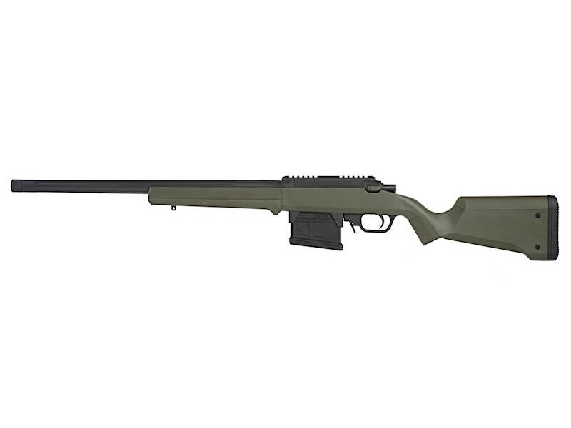 Ares Amoeba STRIKER S1 Sniper Rifle (Olive Drab)