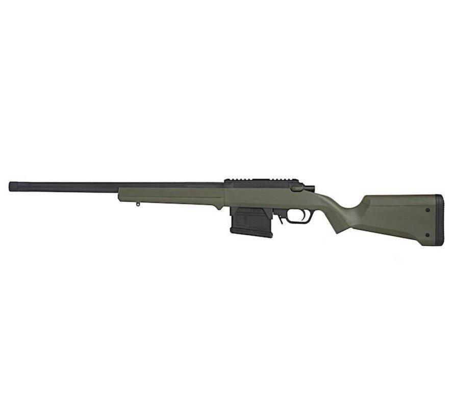 Amoeba STRIKER S1 Sniper Rifle (Olive Drab)