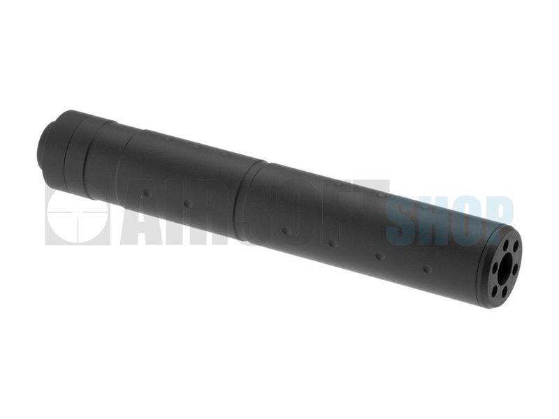 Metal 195mm B Type Silencer (CCW)