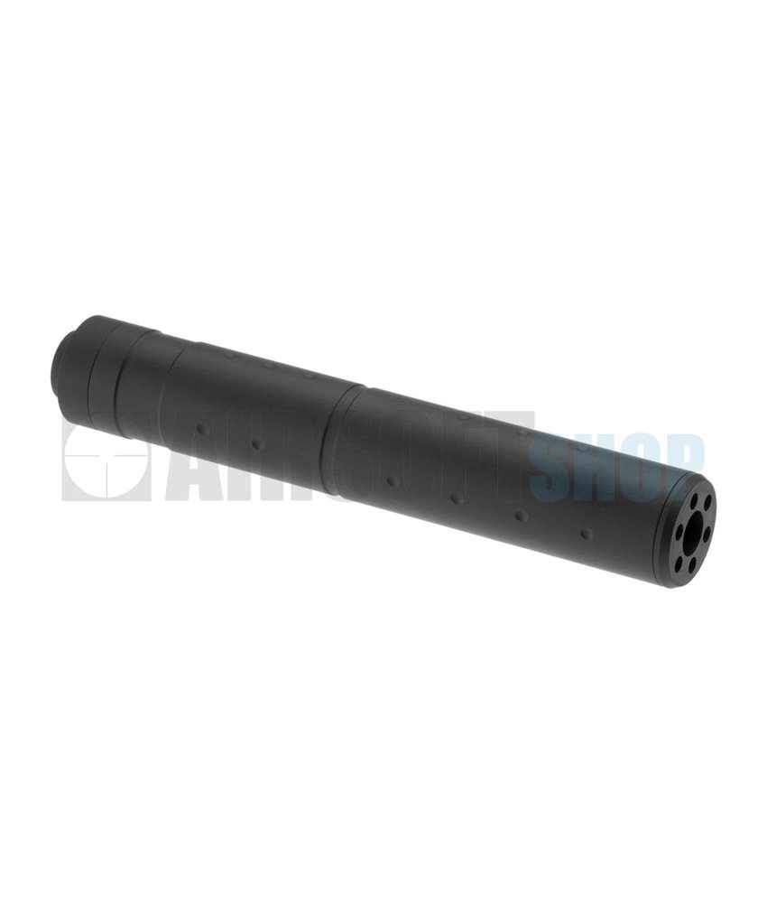 Metal 195mm B Type Silencer (CCW)