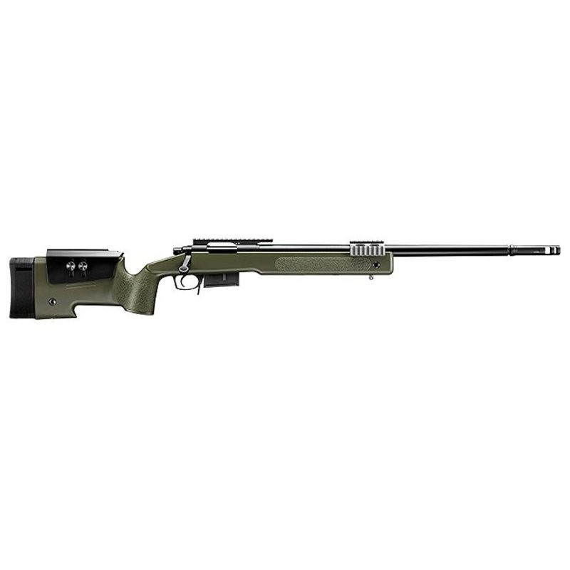 Tokyo Marui M40A5 Bolt Action Sniper Rifle (Olive Drab)