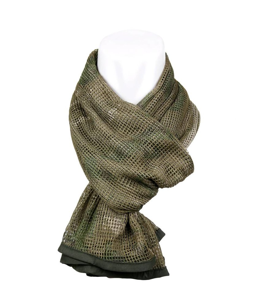 101 Inc Netting Scarf