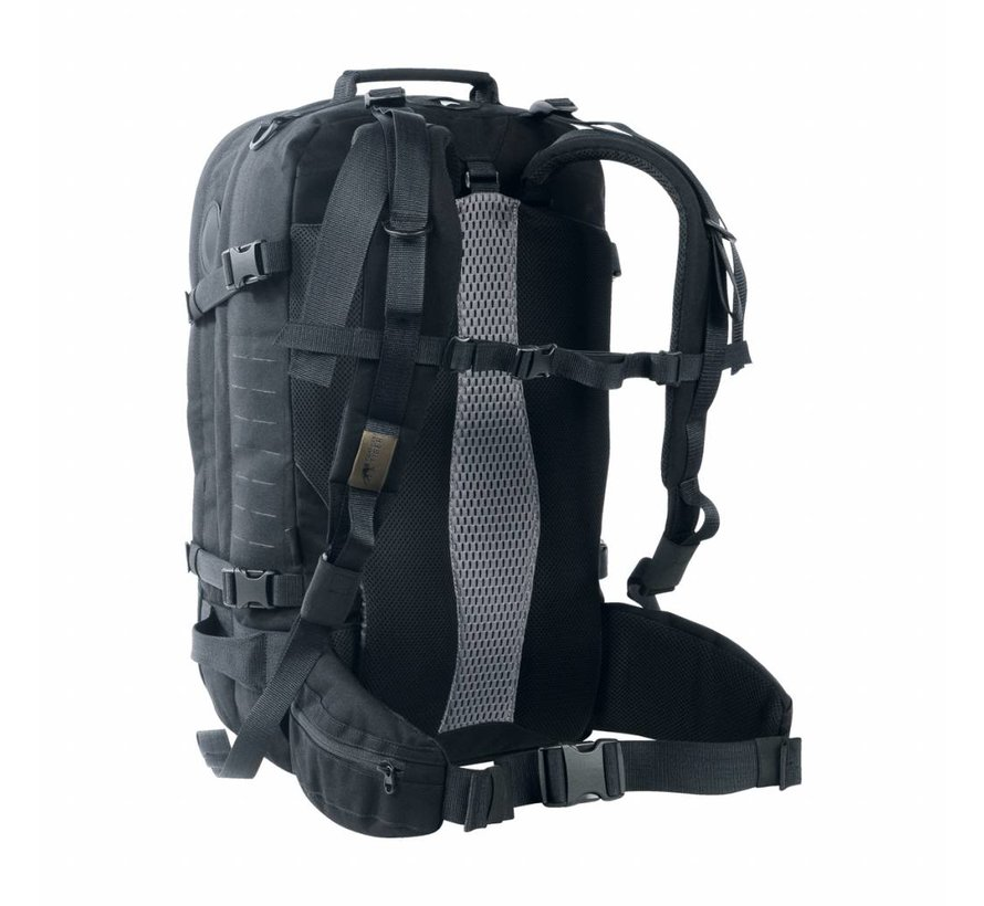 Mission Pack MK II (Black)
