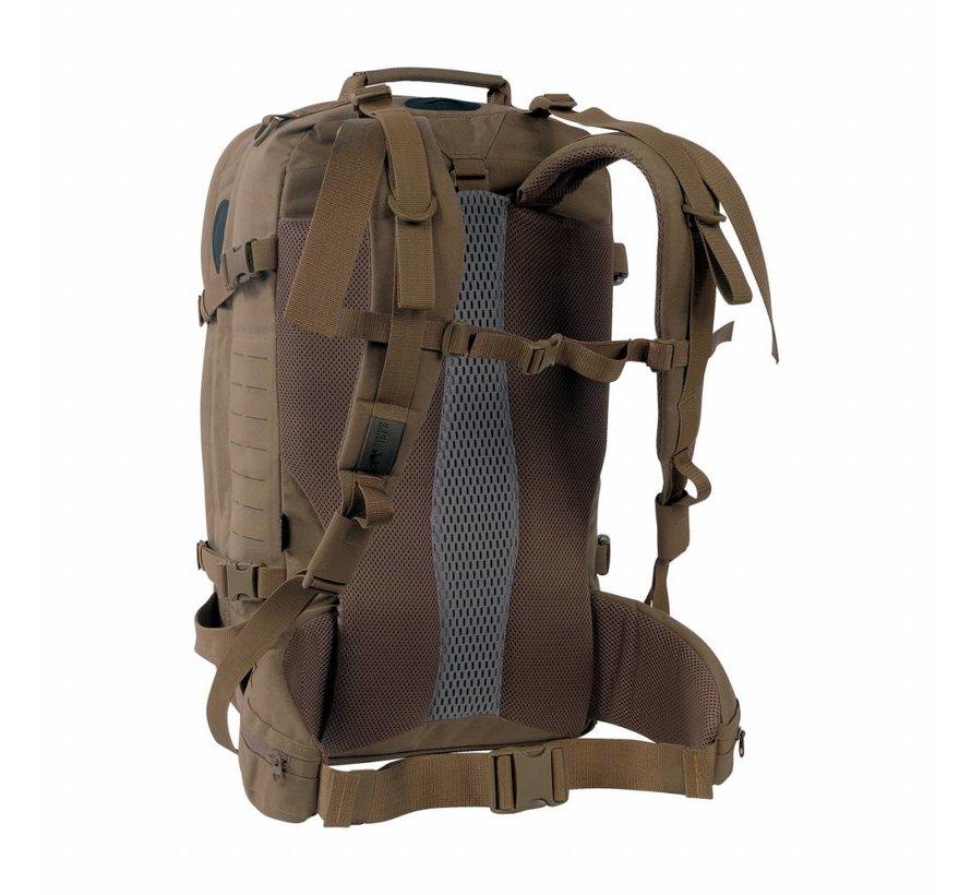 Mission Pack MK II (Coyote Brown)