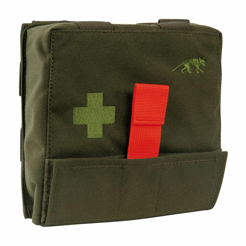 Tasmanian Tiger IFAK Pouch S (Olive)