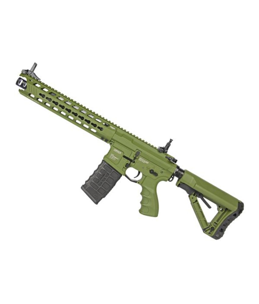 G&G GC16 Predator (Hunter Green)