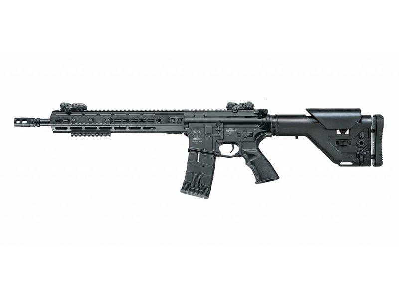 ICS CXP-UK1 R SR (Black)