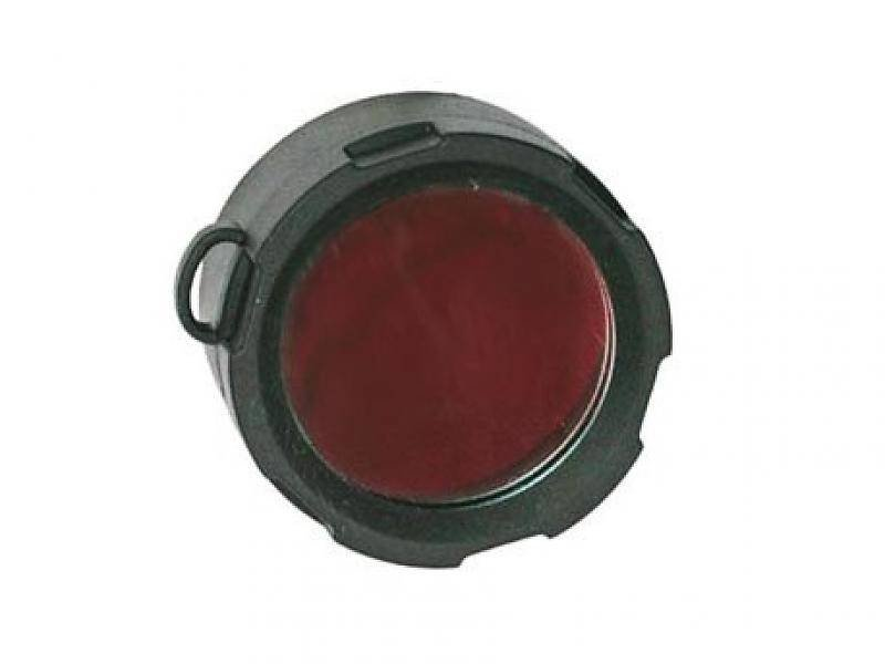 Olight Red Filter (S30R/M1X)