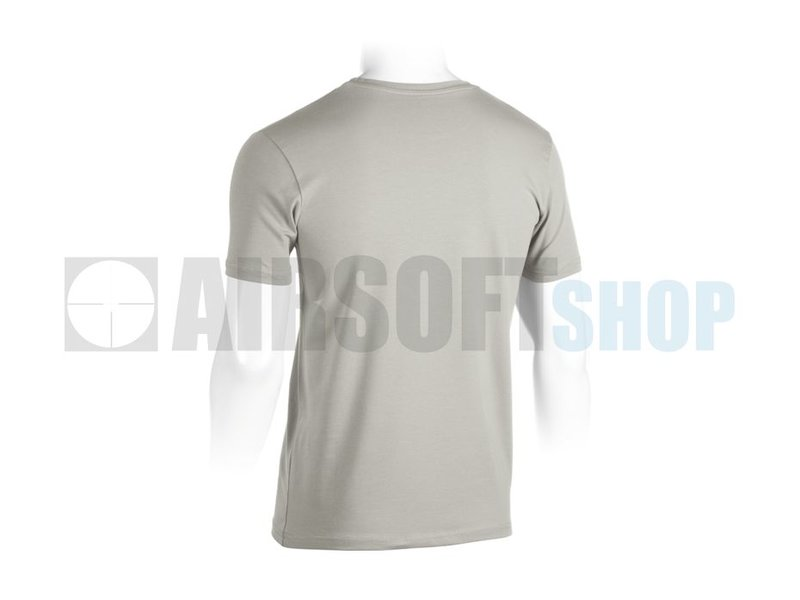 Claw Gear MC Tee T-Shirt (Light Grey)