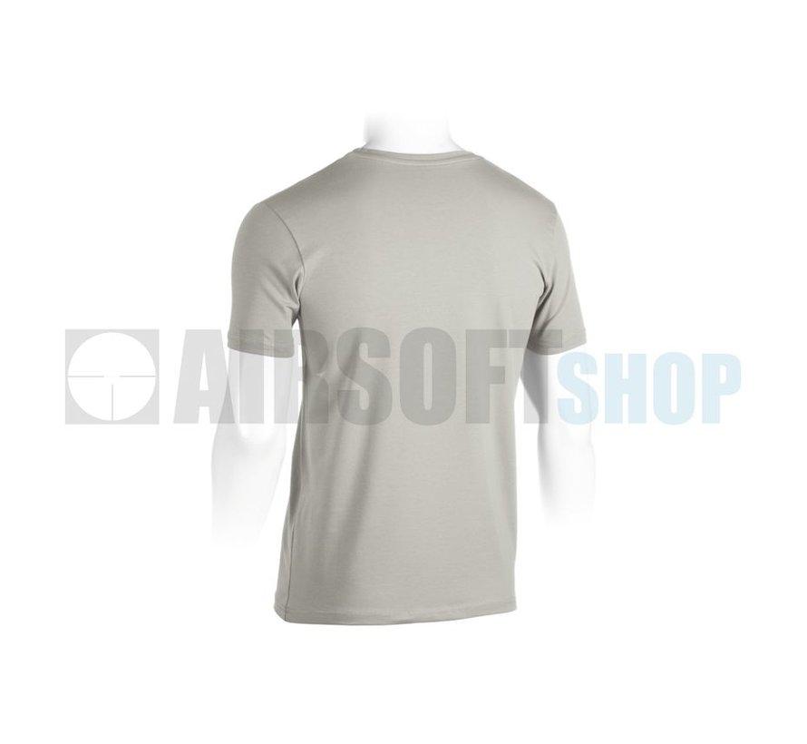 MC Tee T-Shirt (Light Grey)