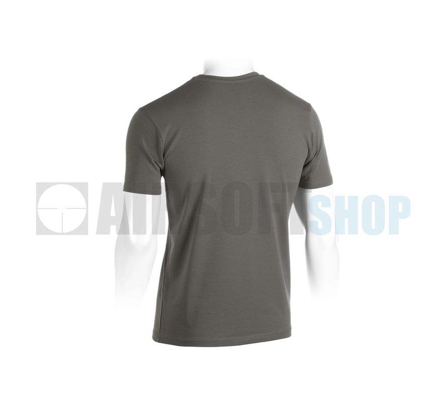 Handwritten Tee T-Shirt (Grey)